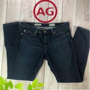 AG Adriano Goldschmied Jeans Skinny Size 28R